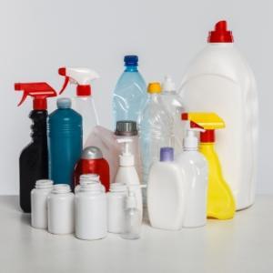 洗剤ボトルのホワイト化は出費と手間!ラベルを剥がすだけでいいんじゃないか?