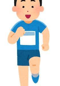 ~running~いつも走る5kmコース,マインドマップでいうと「ネタと頭の整理」