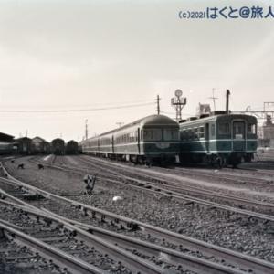 和歌山に実在した20系列車ホテルのこと(日高川町にて)