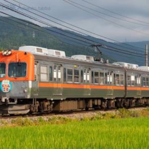 ビール電車(小柳にて)