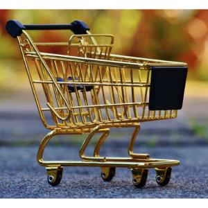 お店で在庫がない商品の確認と入荷確認
