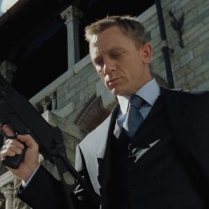 【良作】007 カジノ・ロワイヤル_荒々しく暴力的なボンド(ネタバレあり・感想・解説)