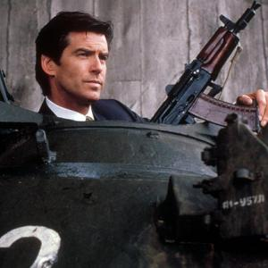 【凡作】007 ゴールデンアイ_良くも悪くも伝統に忠実(ネタバレあり・感想・解説)