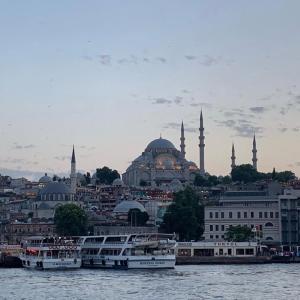 世界一の親日国トルコです。