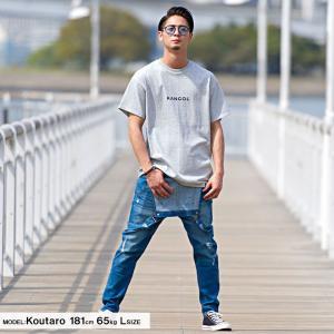 メンズTシャツ カンゴール #買ってよかった!