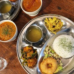 泉区高森「あちゃーる」の本格インド・ネパールカレー。カレーの概念が大きく変わる店