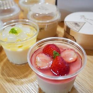 仙台初出店のヨーグルト専門店「モーニング」9種類を食べ比べ!手土産にもぴったり