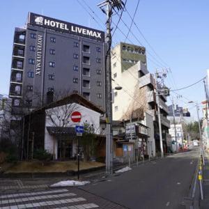 仙台本町の2021年3月開業の新ホテル「JECTONE仙台ホテル」の詳細公開!