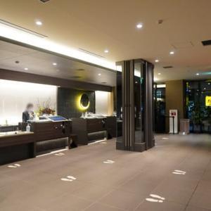 【ホテル京阪仙台の宿泊レビュー】仙台駅近の上質空間、感染対策も万全