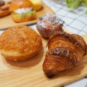 仙台北山のベーカリー「OVEN」7種類のパンを食べ比べ!味わい深いパン多数