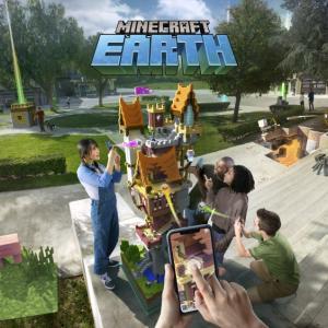 【Minecraft Earth】最新情報はどこで見ればいい?情報をいち早く知るためには?