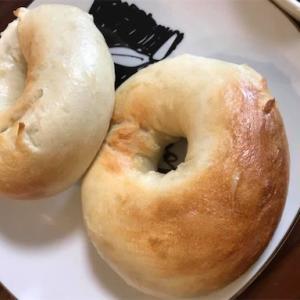 週末はパンやさんに変身!
