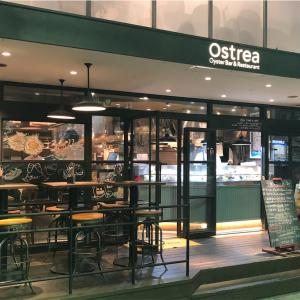 オイスタープラッター 12piece(Ostrea Oyster Bar & Restaurant/渋谷)