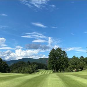 いつものメンバーによる「津久井湖サバイバル 9月の陣」は、悔しい結果に終わりました! #ゴルフ #津久井湖ゴルフ倶楽部