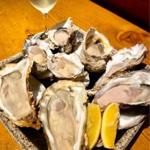 娘からのラブコールで調布にある「牡蠣 basara」で生牡蠣を堪能した! #グルメ #食べ歩き #牡蠣 #調布