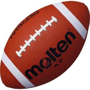 ラグビーボールを使った練習!正しい投げ方になります。