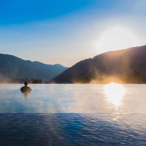 ゴールデンウイークに行きたい国内旅行2019!人気温泉ランキングBest10