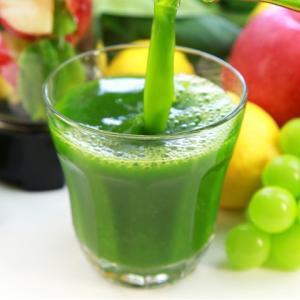 青汁のダイエット効果とは?野菜不足、便秘解消など主な5つの効果とは?