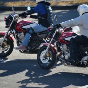 バイク教習第一段階を終えて!そして見えたトラウマの正体とは