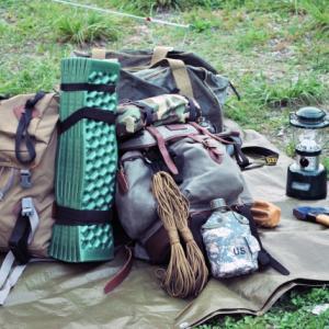 ソロキャンプ道具はこだわるとキリがない?一式揃えるのにかかった総額を公開!