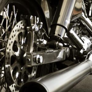 バイク初心者がドラッグスター250を乗るまでの道のり、教習1日目を終えて