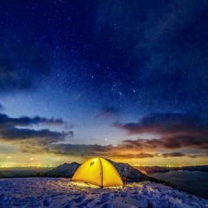 ソロキャンプでインスタ映えを狙った写真を撮って思いっきり楽しむ!