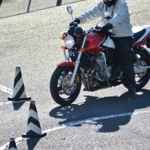 バイク普通二輪の卒検を受けてきました!果たして結果は・・・