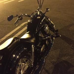 ついにドラッグスター250納車!バイクの引取りから不安だらけの初公道まで!①