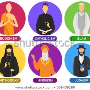 ナイジェリア人夫の宗教観