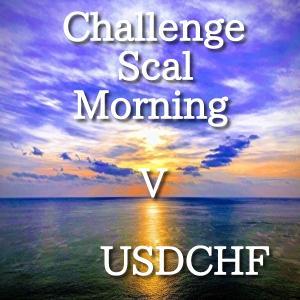 【無料EA】ChallengeScalMorning V USDCHF