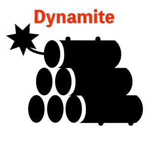 【無料EA】Dynamite Profit EA(ダイナマイト プロフィット EX)