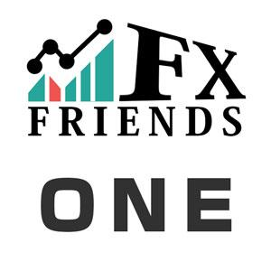 【無料EA】FRIENDS_ONE