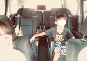 ADHD小3息子 大丈夫⁉️ 気持ち。すぐ良くなるといいな💦