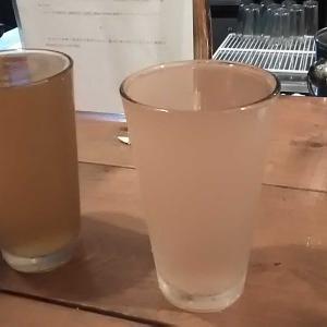 体重/2020/8/9とビール
