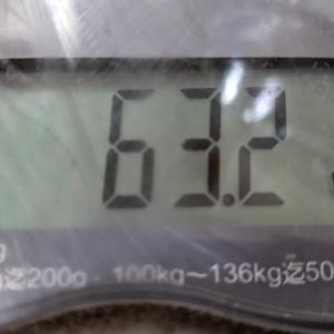 体重/2021/7/16と小4の孫合格