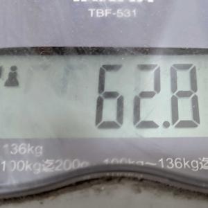 増える体重と子守り♥