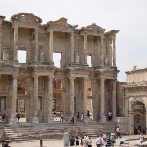 エフェソス(Efes)遺跡