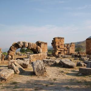 ヒエラポリス(Hierapolis)