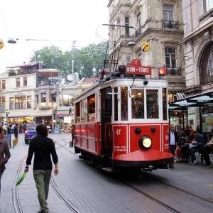 イスタンブール(Istanbul)散策