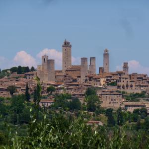 サン・ジミニャーノ(San Gimignano)