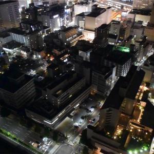 2019年9月:青森県八戸旅行~帰路はやっぱり仙台へ①ウェスティンホテル仙台~