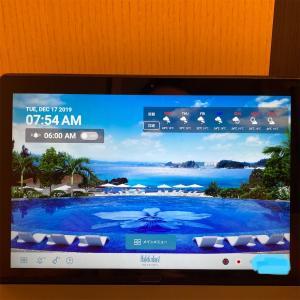 2019年12月|ハレクラニ沖縄・新しいホテルならではの最新設備