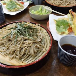 軽井沢でオススメのお蕎麦屋さん