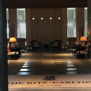 沖縄のラグジュアリーホテル|ザ・リッツ・カールトン沖縄宿泊記