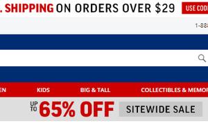 mlbshop.comでの買い物方法