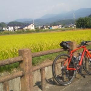 榛名山&赤城山ヒルクライムツーリング(台風19号前)