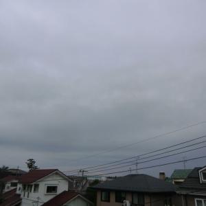 北陸地方も梅雨入り