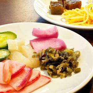 土井志ば漬本舗のランチは漬物食べ放題!四条烏丸のSUINA室町店レポ