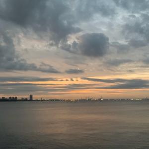 10月21日(月) 千葉湾奥 イナダチャレンジ