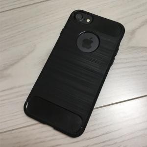僕が使っているカーボンファイバー性iPhoneケース